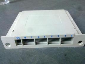 慈溪恒贝供应:插片盒 光纤插片盒 PCL插片盒