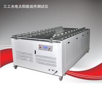 高精度SMT-A型太阳能模拟器