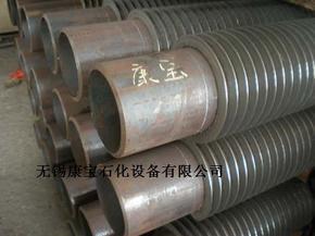 高频焊翅片管 省煤器翅片管