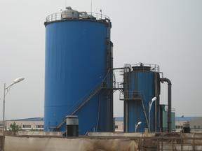 蓝驰环境IC反应器