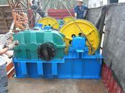 安徽QPQ卷扬启闭机8吨-800吨价格