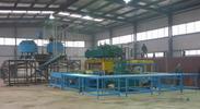 供应A级玻化微珠保温砂浆制板设备