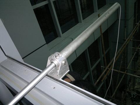 电动开启窗配件_供应螺杆式电动开窗器_CO土木在线