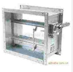 FH-WSFD防火调节阀(矩形)