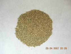非金属矿产/滤水、净水材料/建筑材料--麦饭石颗粒/麦饭石矿化球