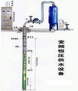 无塔供水设备北京无塔供水设备