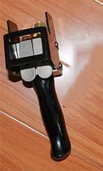 KHC气动平衡器手柄KAB-000-3000