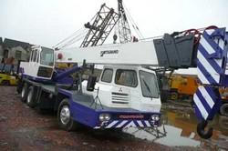 供应多田野30吨二手汽车吊起重机15026731148