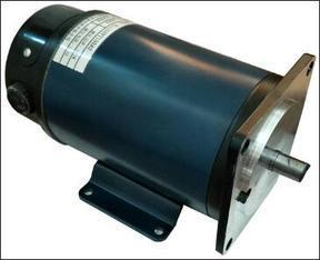 蠕动泵行业专用  厂家直销永磁直流电机