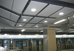 0546东营铝单板幕墙吊顶雨棚氟碳烤漆喷涂