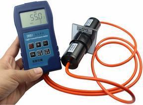 保护膜玻璃制品透光率无损测量