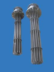 广州翰运供应化学镀镍溶液专用钛电加热器