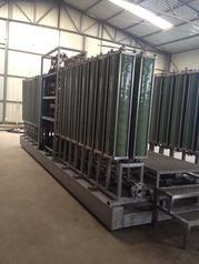 DTRO垃圾渗滤液设备