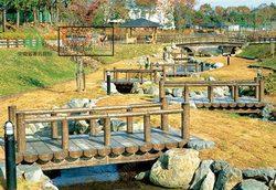仿木,仿木护栏,仿木栏杆,隔离护栏
