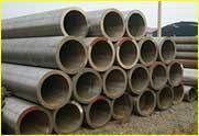 厚壁焊接钢管 板卷管  热扩钢管