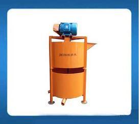 华冶jw200混凝土搅拌机灰浆搅拌机厂价零售