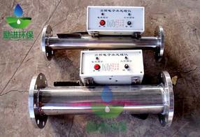 荆州静电高频电子水处理器
