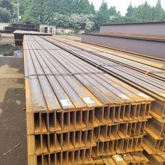 UC203*203*46英标H型钢生产厂家