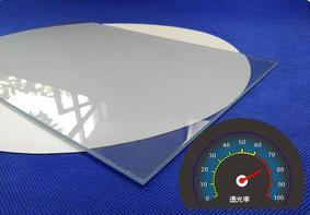 天津无尘室隔断专用防静电PC板
