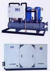 涡旋水冷冷水机组