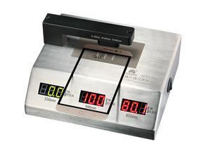 NS550D手机盖板IR油墨测试仪