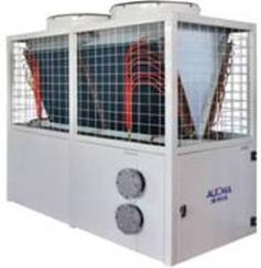 风冷冷热水机组