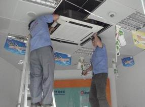 常熟专业空调维修空调/加氟清洗/拆装回收