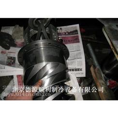 螺杆压缩机维修 螺杆压缩机进水维修 螺杆压缩机奔油维修