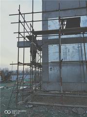 AB上海石油工业用轻质防爆墙抗爆墙区别