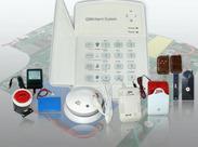 3G网络监控报警器,大同市3G报警器