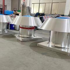 鋁制屋頂風機 REF-300