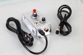 SKD10-S铝壳振动送料控制器