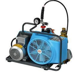 JUNIOR II德国宝华BAUER高压空气充气泵