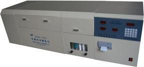 测量实木颗粒大卡仪 检验木质颗粒发热量设备