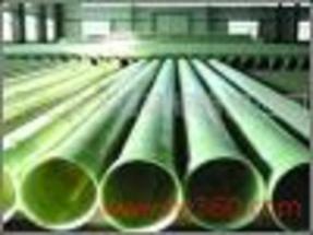 河北机制缠绕玻璃钢管道/容器厂家
