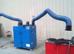 河北焊接烟尘净化器生产厂家,高品质可定做