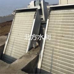 清污机 回转式清污机 循环式格栅清污机