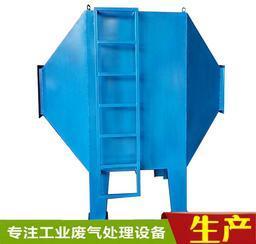 惠州废气处理公司之涂装废气处理技术对比同泰环保