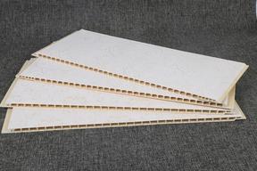 400 600石塑墙板厂家集成家装板材