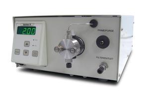Series Ⅱ II型输液泵化工泵
