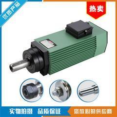 KOTENA切割抛光高速电机KOM5500夹盘电机