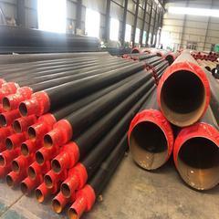 山东聚氨酯发泡保温钢管厂家直销