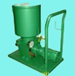 DRB-P电动润滑泵,多点润滑泵,移动式电动润滑泵