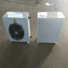 工业热水型暖风机 4GS镀锌板暖风机 车间暖风机