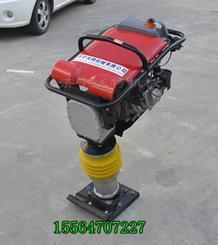汽油立式冲击夯沃特VTC-110重量轻重心低厂家品质保障