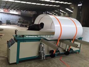 青岛PH-3000PP塑料板材碰焊机易非塑料卷圆机