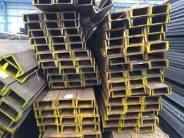 上海祥闽物资长期现货角钢,槽钢,镀锌管热卖