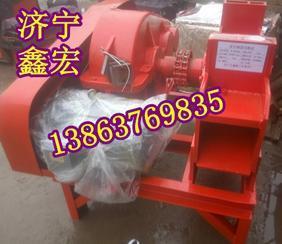废旧钢筋调直机,台式料头机老品牌13863769835