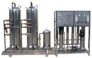 超纯水处理设备(超纯净水机 去离子水设备)