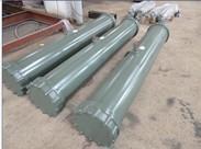 供应商用空调壳管冷凝器